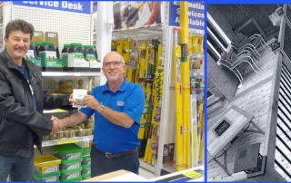 Turkstra Lumber Dundas Customer Service with quality products and hardware with the best pricing in Ontario