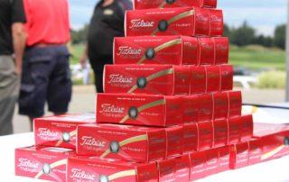 Turkstra Lumber Dundas Community Goft Tournament
