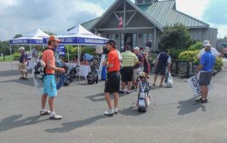 Turkstra Lumber Dundas Community Golf Tournament