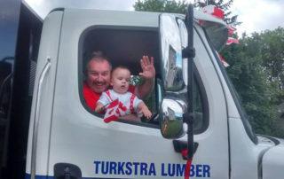 Turkstra Lumber Dundas Community