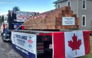 Turkstra Lumber Community Festival Rides Family Day Always on the Level