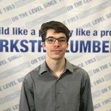 James Harmsen-Senior Account Manager-Turkstra Lumber,windows, doors, trim, paint, trusses, Waterdown.